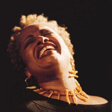 Branice McKenzie image