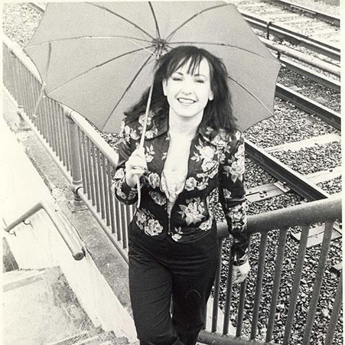 Margaret Dorn image