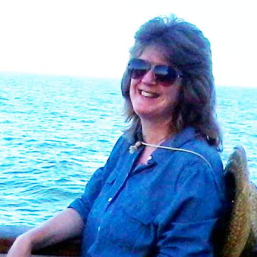 Katrina Wylie image