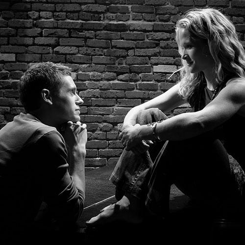 Jay & Tessa Frost image