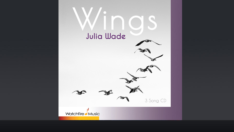Julia Wade: Wings