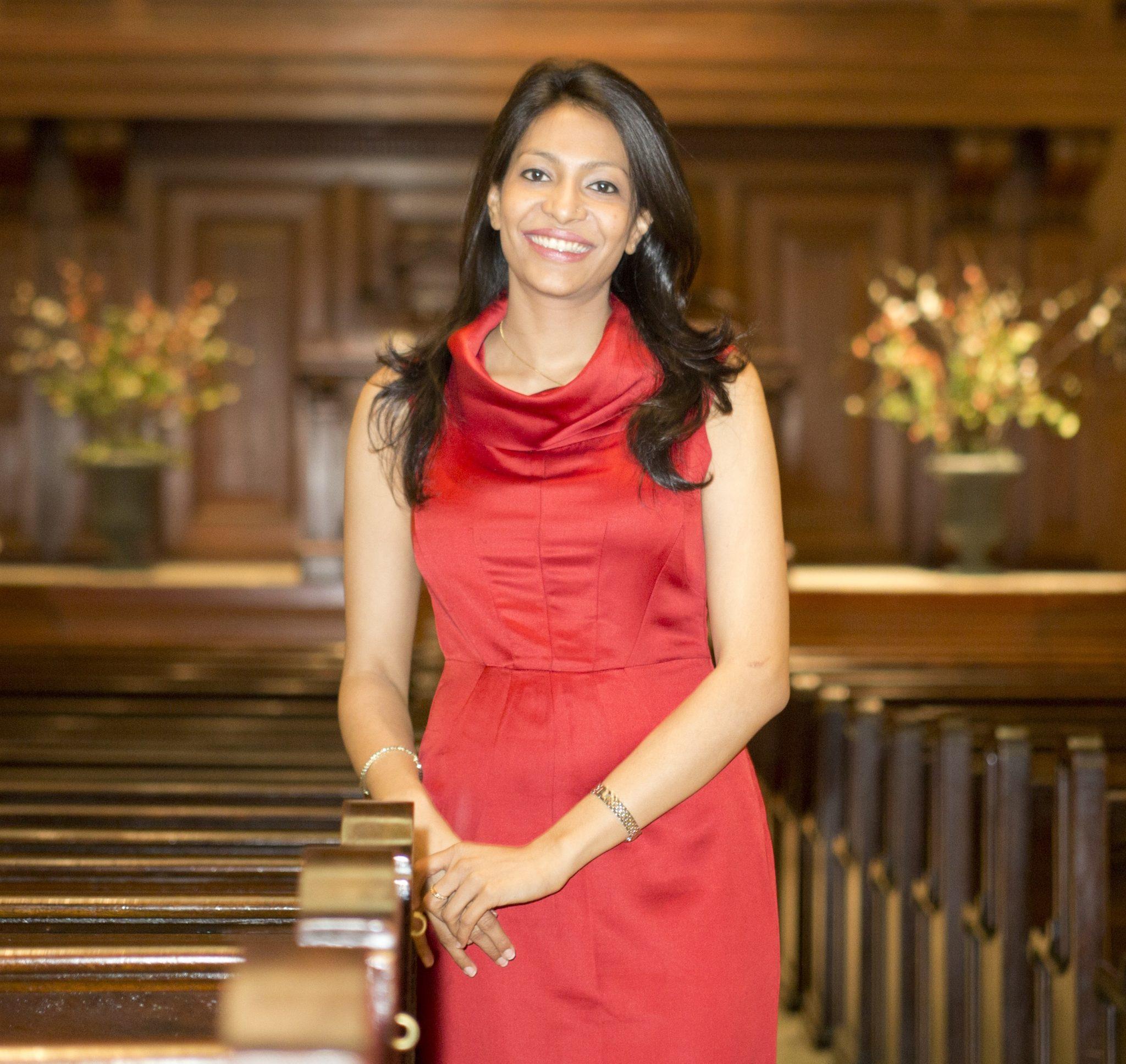 Nitya Thomas image