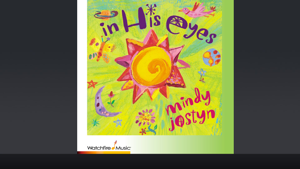 Mindy Jostyn: In His Eyes