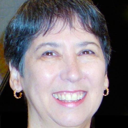 April Brahinsky image