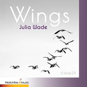 Julia Wade-Wings