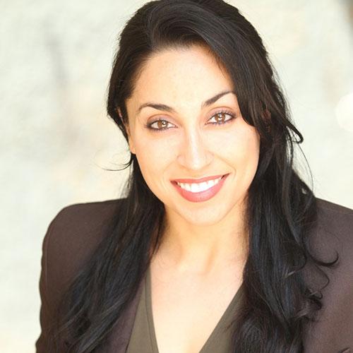 Michelle J. Gonzalez image