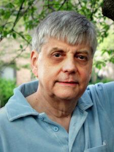 Paul Kirby image