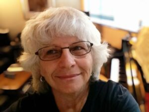 Lea Schmidt-Rogers image